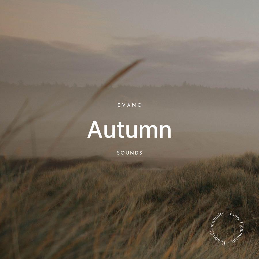 Evano Spotify Playlist Autumn