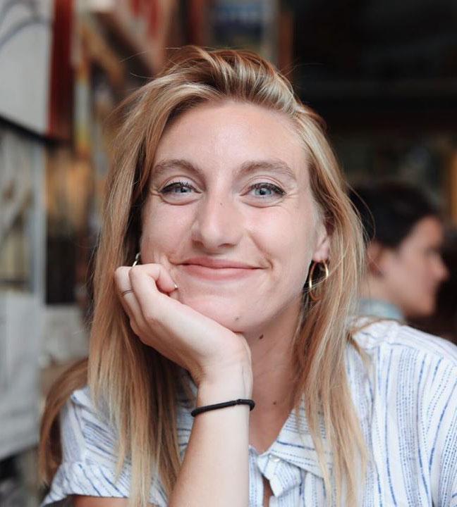 Evano Community   Nicole Smolinski