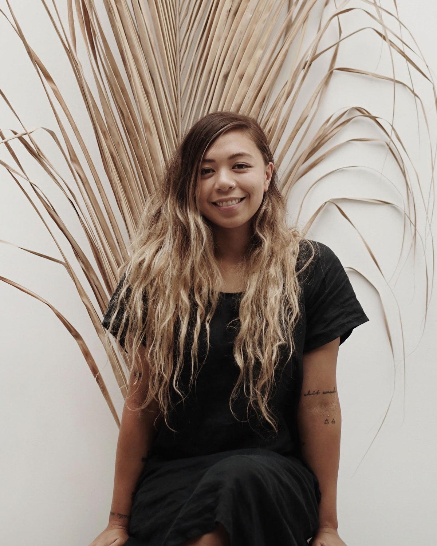 Evano Community | Lora Villanueva