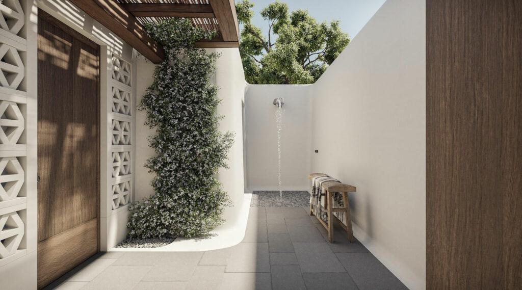Places of Tranquility: Hotel Kalesma   Evano Magazine
