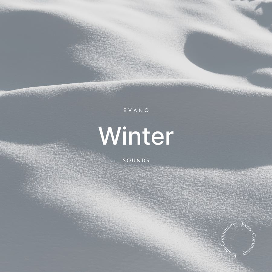 Evano Winter Playlist